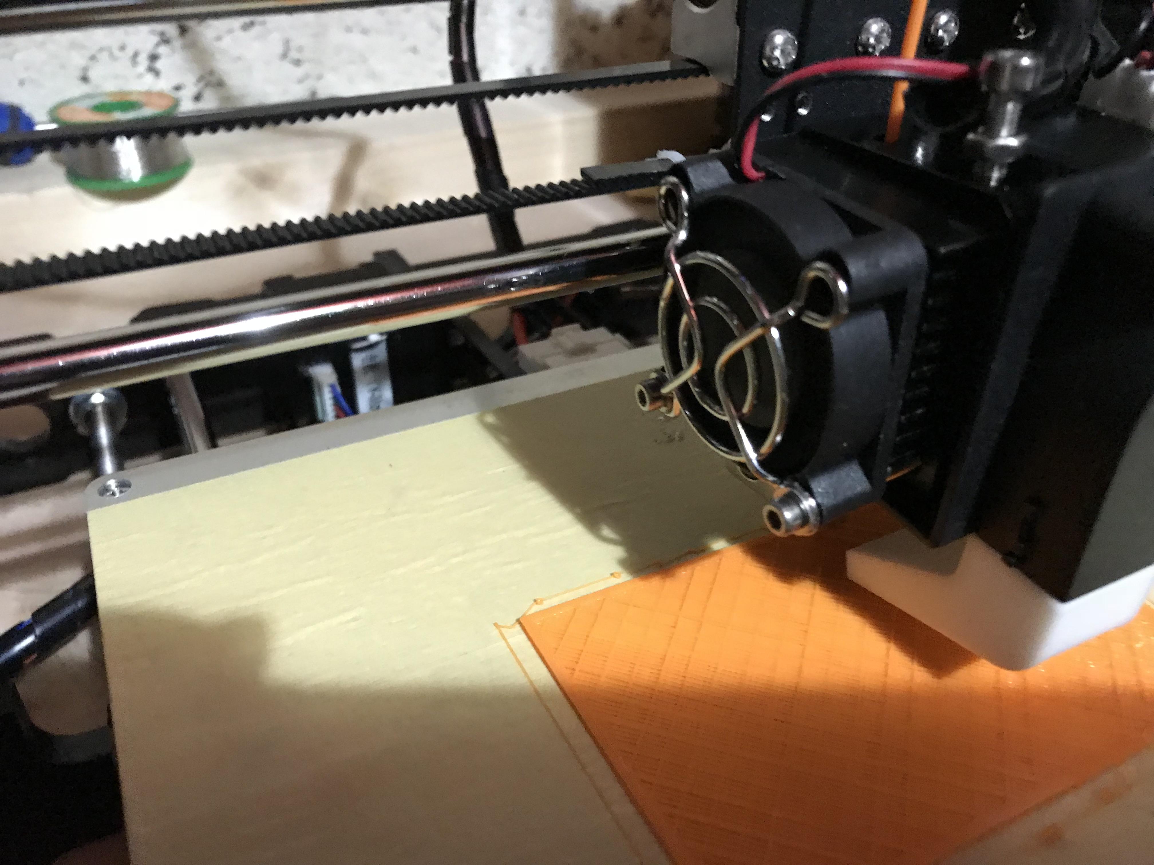 ANET A8 – 3D Printer Build