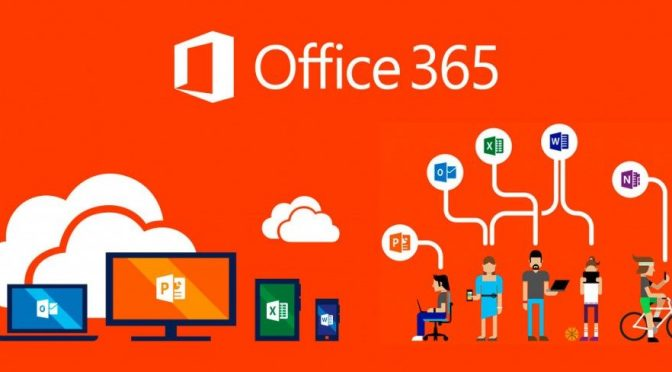 Office 365 Account Takeover