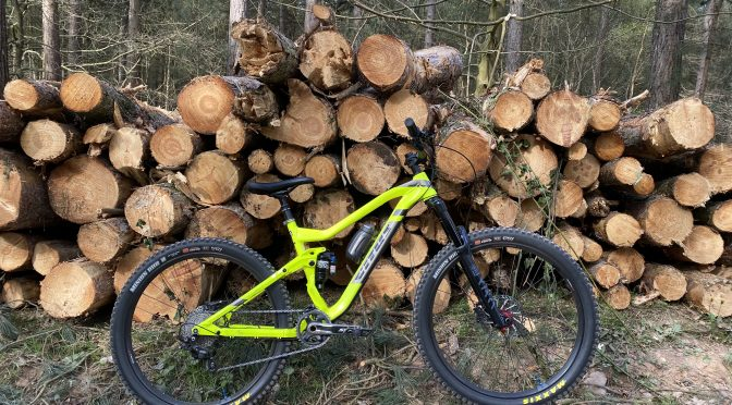Hooked on Bikes – All The Gear, No Idea